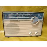 Radio Antigo Philps All Transistor - Om-oc1 - Oc2 - A Pilha.
