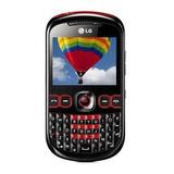 Capa Tpu Celular Lg Neosmart C300 C305 C310 + Frete Gratis