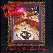 Cd(2) Welcome To Out Nightmare - Tributo To Alice Cooper