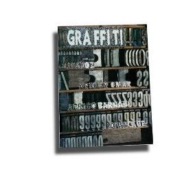 Revista Hq Graffitti 4 - 76% Quadrinos - Graffiti - Grafitti