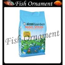 Ração Alcon Carpas Basic Sticks Refil 2 Kg Fish Ornament