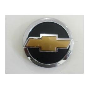 Emblema Grade Corsa Classic Gravata Dourada De 2002 À 2006