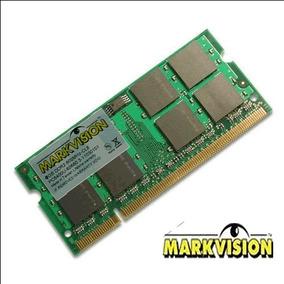 Memória 4gb Notebook Mac Ddr2 Upgrade