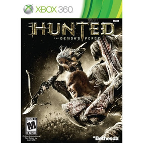 Game Hunted: The Demon