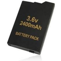 Bateria P/ Sony Psp Slim 2000 3000 + Frete R$15 Todo Brasil