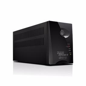 Nobreak 1200va Bmi Maxxi Power 2 Bivolt/saída 110v Promoção