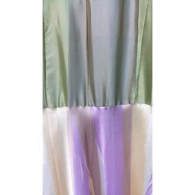 Vestido Original Talle S Trosman Churba. Oportunidad