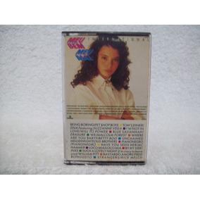 Fita Cassete Original Meu Bem Meu Mal- Internacional
