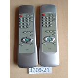 Control Remoto Tv Asahi Y Telefunken