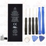 Bateria Iphone 4s 4gs Original + Kit Ferramentas Completas