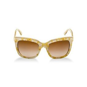 Dolce Y Gabbana Dg4197 Gafas De Sol-274713 Hoja De Oro   Ar 7b0b89bed3ca