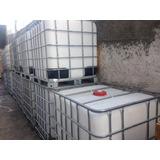 Container 1000 Litros Toten Ibc Bombona Caixa Dágua