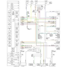 Diagramas Diesel Tractocamiones Y Motores