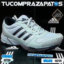 Zapatos Adidas Marathon Tr10 Damas Y Caballeros