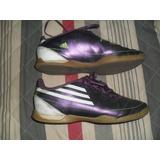 Chuteira Futsal adidas F50 - Tam 35 - Aceito Trocas