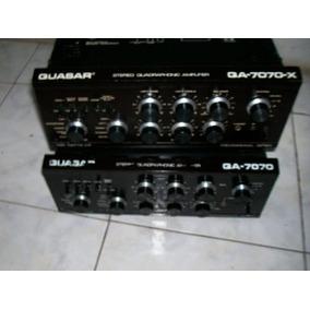 Amplificador Potencia Quasar Qa 7070