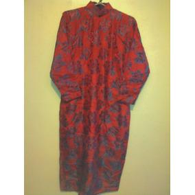 Vestido Chinês Antigo