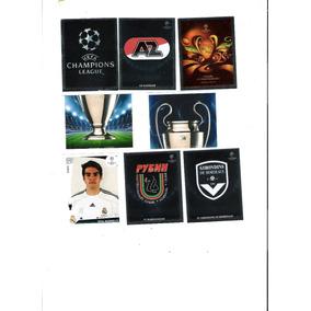 Figurinhas Avulsas Champions League Vários Anos - 0.30 A 1.0