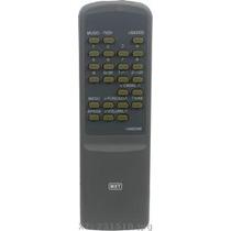 Controle Remoto Tv Televisor Mitsubishi 1492 1498 1499 2099