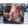 Kenny Rogers Kenny 1979 Capa Abrir Disco Lp Impecável