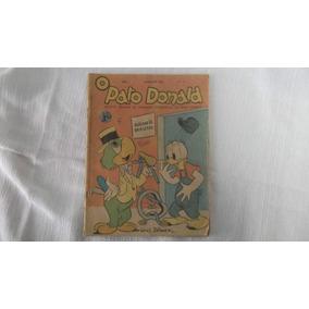 Pato Donald Número 1 - Facsimile