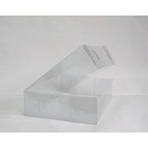 Cajas Transparentes Acetato Pvc Mica A La Medida