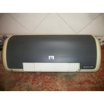 Impressora Hp Deskjet 3420 Usada