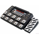 Pedalera Guitarra Electrica Digitech Rp1000 Multiefectos