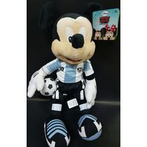 Mickey Mause Disney Peluche 42 Cm Original Con Envío!