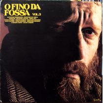 Lp Vinil - O Fina Da Fossa - Vol.3 - 1980 - Lp Zerado