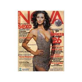 Nova 366 * Maria Fernanda Cândido * Gagliasso * Pecoraro