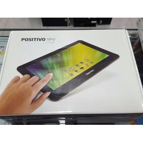 Tablet Positivo L1050 Entrada Para Chip 3g 16gb Novo Lacrado