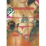 Dvd Carnaval Proibido In Rio 96 Vol. 2 - Art Plus - Baile
