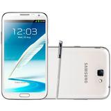 Samsung Galaxy Note 2 N7100 - 16gb 8mp De Vitrine, Importado