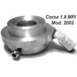Mezclador (toma De Gas) Para Gnc Corsa 1.8 Mpi 2002