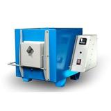 Forno Mufla Digital Microprocessado 2000c 20x15x15cm