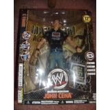 Wwe John Cena Maximum Aggression