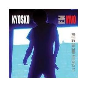 Cds Kyosko La Canción Que Me Salvo Música Cristiana