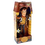 Toy Story Woody Cadena De Tracción 16 Figura H Envío Gratis