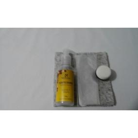 Hidratante Novax Para Produtos De Couro Liso