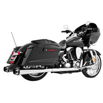 Escapes Freedom Outlaw Comados Con Cola Negra Harley Touring
