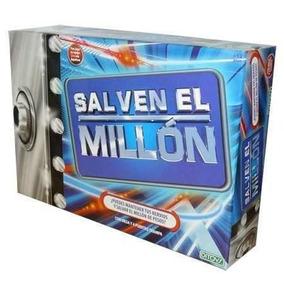 Salven El Millon Original Ditoys Jugueterias Random