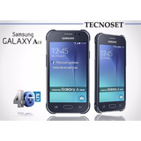 Celular Libre Samsung Galaxy J1 Ace 4g Lte 8gb Local Quilmes