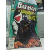 Gibi Dc - Batman - O Retorno De Bane! - Dezembro/1997 - 14