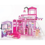 Barbie Casa De Ferias No Brasil Ultima Esgotada !!!!