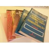 Livros Para Estudantes De Administração De Empresas