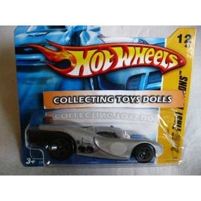 Hot Wheels (329) Prototype H-24 - Collecting Toys Dolls