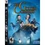 Ps3 Game A Bússola De Ouro [ The Golden Compass ]