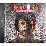 James Blunt - All The Lost Souls Cd/dvd Importado De Usa