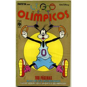 Pateta Nos Jogos Olímpicos (excelente 8.5)